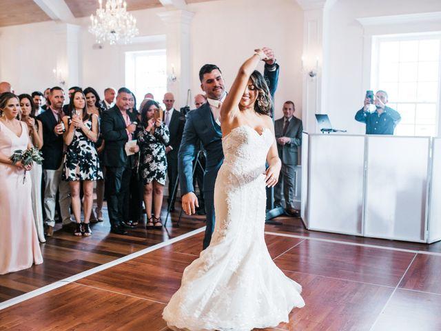Andy and Karinna's Wedding in Saint Augustine, Florida 54