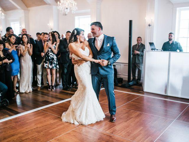 Andy and Karinna's Wedding in Saint Augustine, Florida 55