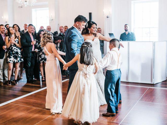 Andy and Karinna's Wedding in Saint Augustine, Florida 57