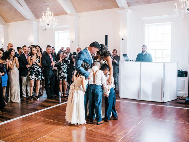 Andy and Karinna's Wedding in Saint Augustine, Florida 58
