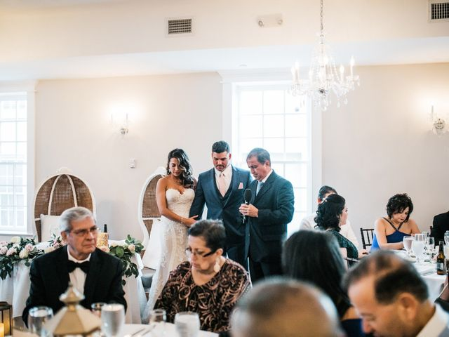 Andy and Karinna's Wedding in Saint Augustine, Florida 63