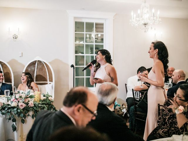 Andy and Karinna's Wedding in Saint Augustine, Florida 64