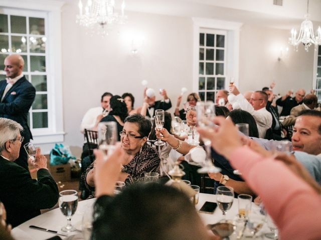 Andy and Karinna's Wedding in Saint Augustine, Florida 65