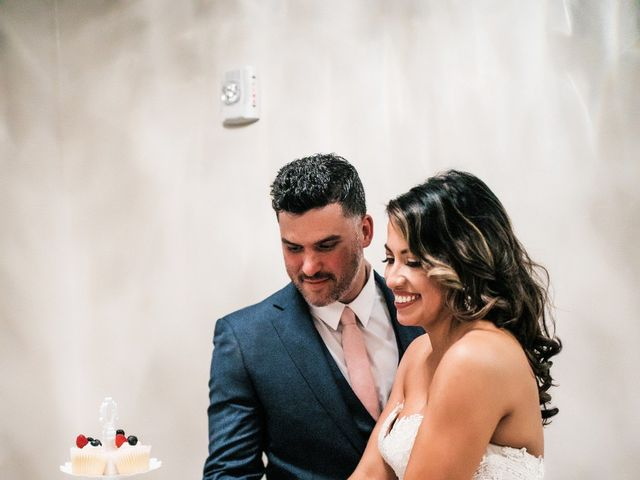 Andy and Karinna's Wedding in Saint Augustine, Florida 66