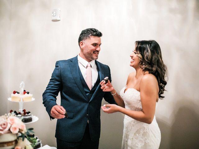 Andy and Karinna's Wedding in Saint Augustine, Florida 67