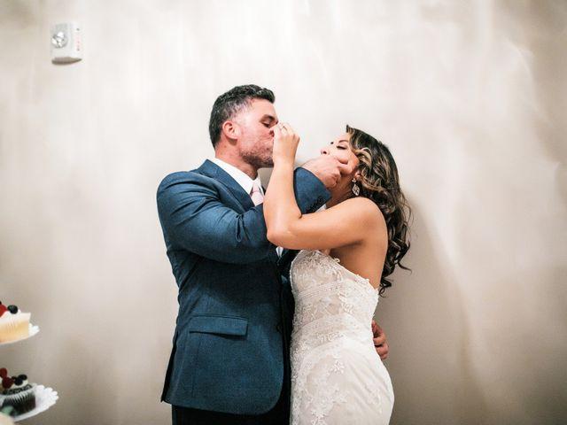 Andy and Karinna's Wedding in Saint Augustine, Florida 68