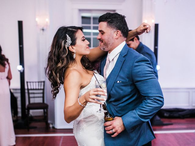 Andy and Karinna's Wedding in Saint Augustine, Florida 71