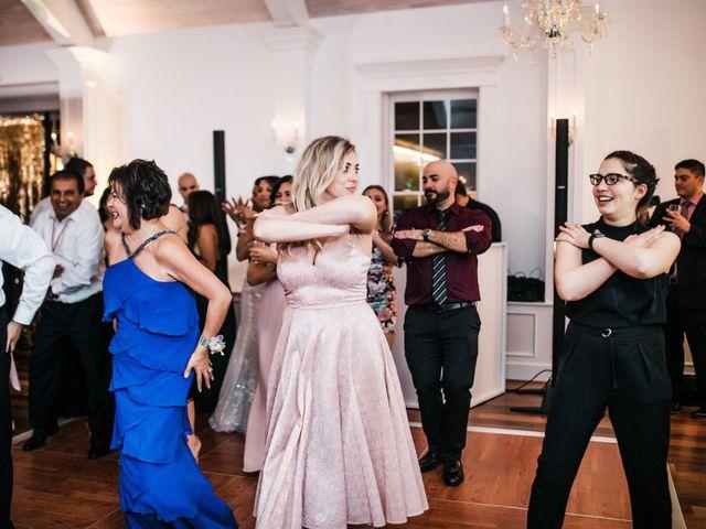 Andy and Karinna's Wedding in Saint Augustine, Florida 78