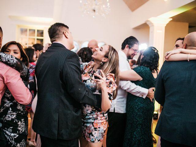 Andy and Karinna's Wedding in Saint Augustine, Florida 80
