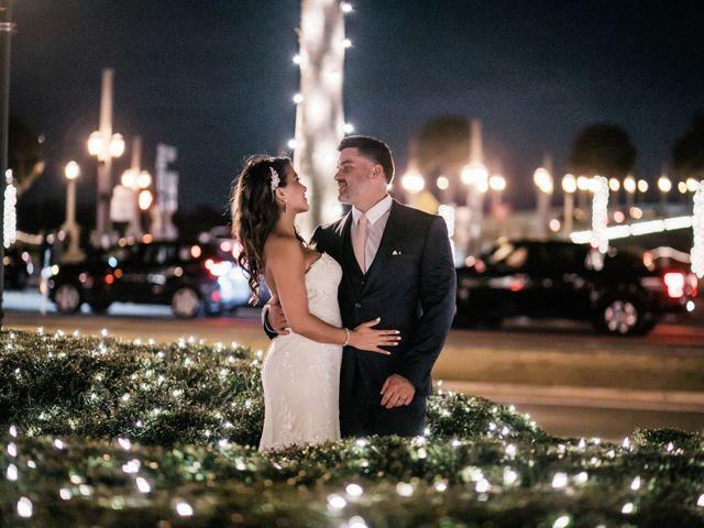 Andy and Karinna's Wedding in Saint Augustine, Florida 83