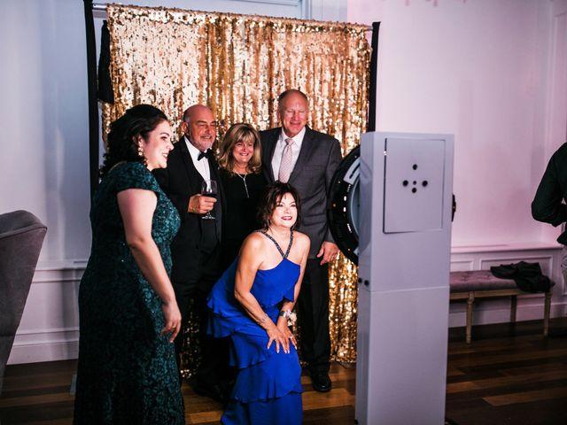 Andy and Karinna's Wedding in Saint Augustine, Florida 87