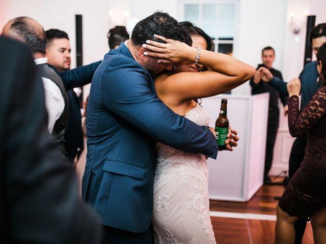Andy and Karinna's Wedding in Saint Augustine, Florida 89