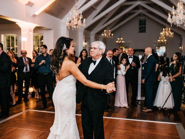 Andy and Karinna's Wedding in Saint Augustine, Florida 94