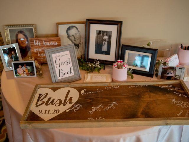 Adam and Allison's Wedding in Golden, Colorado 14