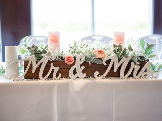 Adam and Allison's Wedding in Golden, Colorado 17