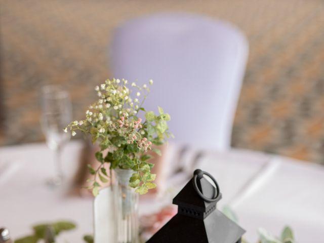 Adam and Allison's Wedding in Golden, Colorado 21