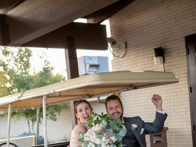 Adam and Allison's Wedding in Golden, Colorado 31