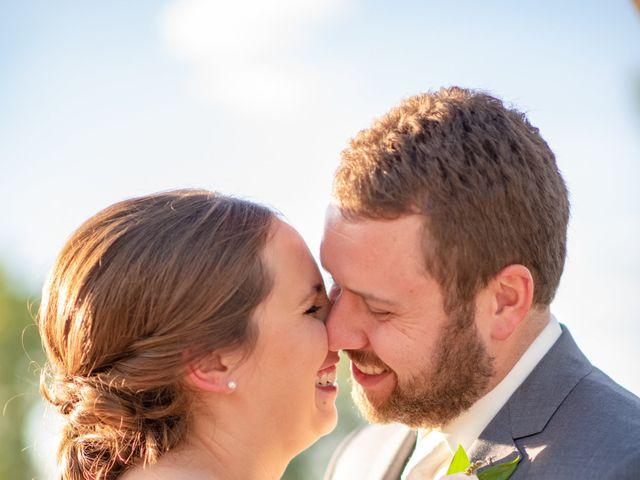 Adam and Allison's Wedding in Golden, Colorado 38