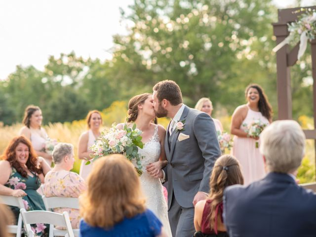 Adam and Allison's Wedding in Golden, Colorado 45