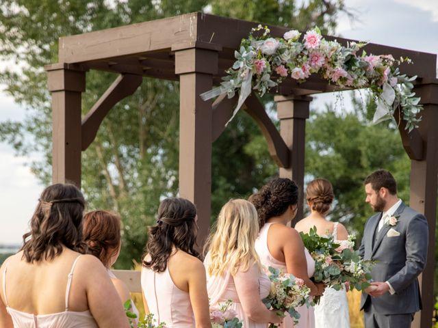 Adam and Allison's Wedding in Golden, Colorado 49