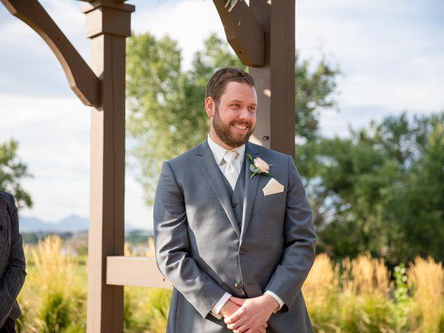 Adam and Allison's Wedding in Golden, Colorado 53