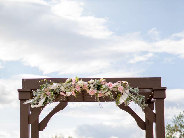 Adam and Allison's Wedding in Golden, Colorado 58