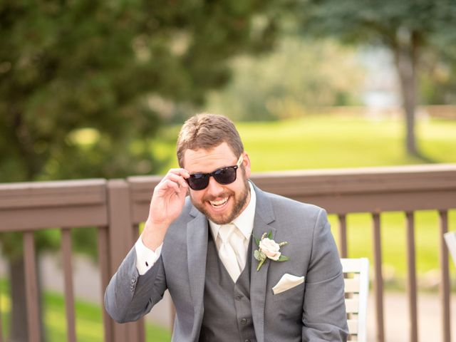 Adam and Allison's Wedding in Golden, Colorado 59