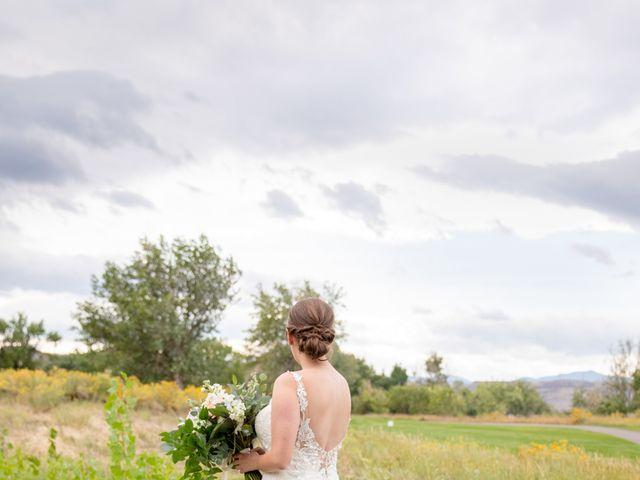 Adam and Allison's Wedding in Golden, Colorado 71