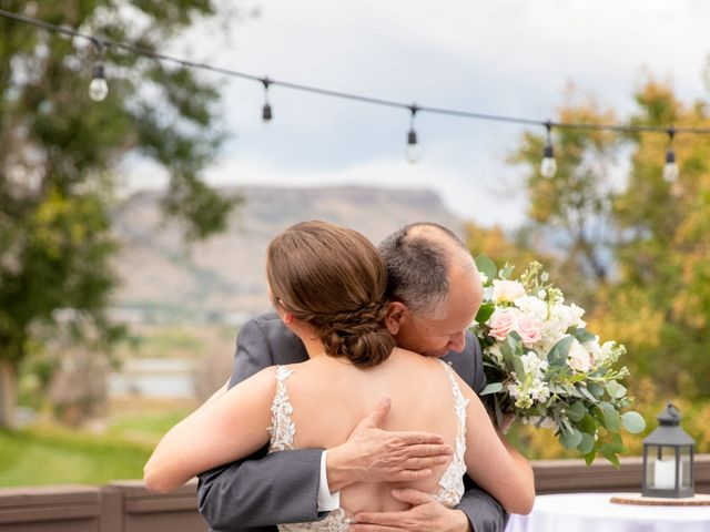 Adam and Allison's Wedding in Golden, Colorado 72