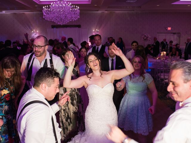 David and Amy's Wedding in Freehold, New Jersey 2