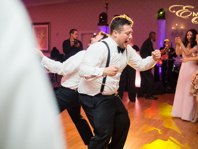 David and Amy's Wedding in Freehold, New Jersey 5