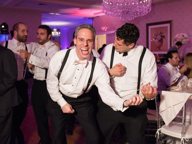 David and Amy's Wedding in Freehold, New Jersey 7