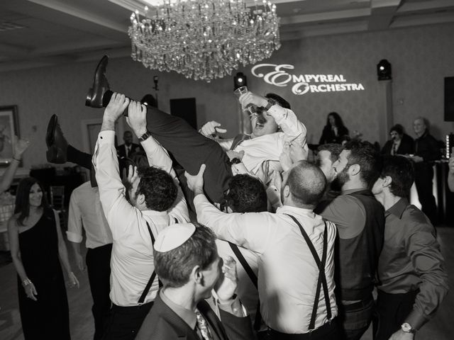 David and Amy's Wedding in Freehold, New Jersey 9