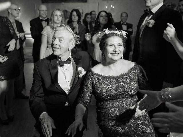 David and Amy's Wedding in Freehold, New Jersey 16