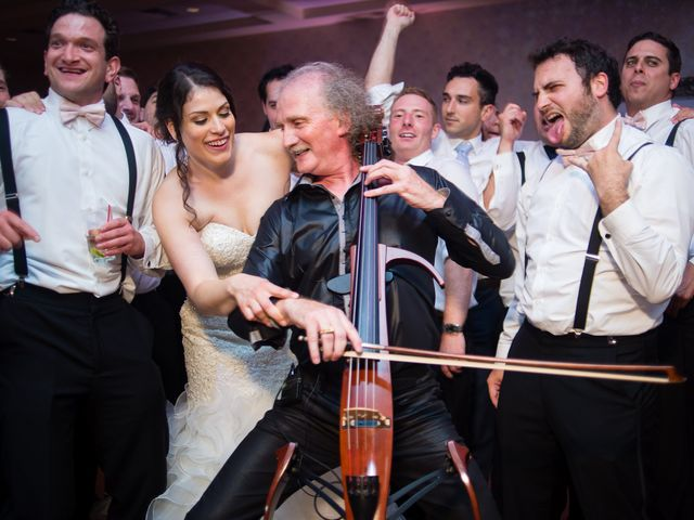 David and Amy's Wedding in Freehold, New Jersey 23