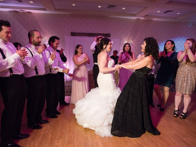 David and Amy's Wedding in Freehold, New Jersey 25