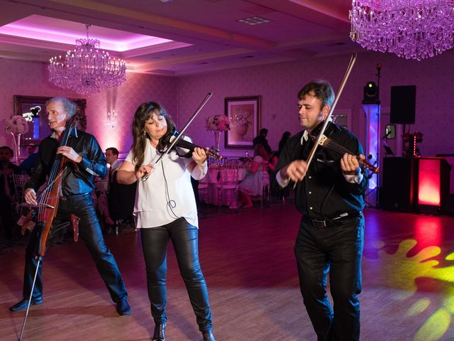 David and Amy's Wedding in Freehold, New Jersey 28