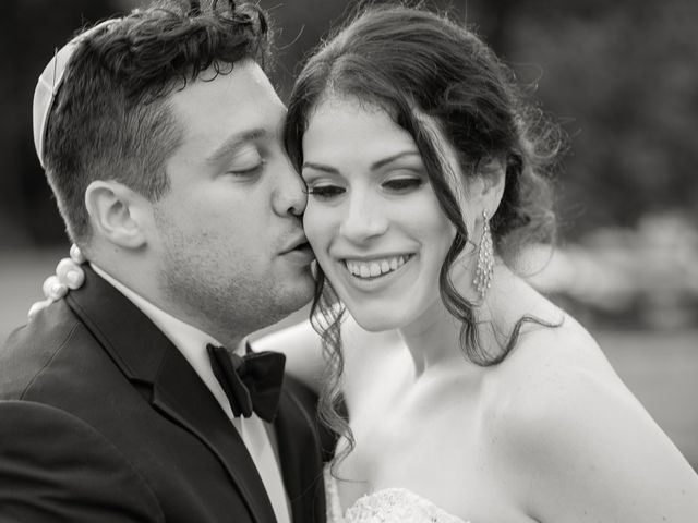 David and Amy's Wedding in Freehold, New Jersey 29