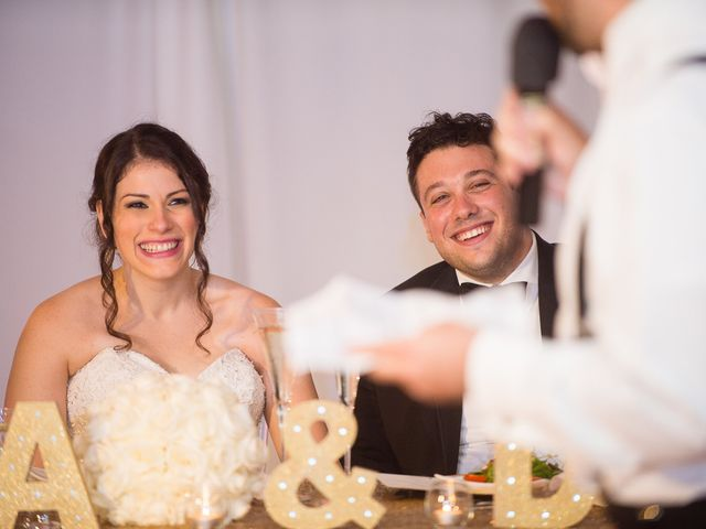 David and Amy's Wedding in Freehold, New Jersey 43