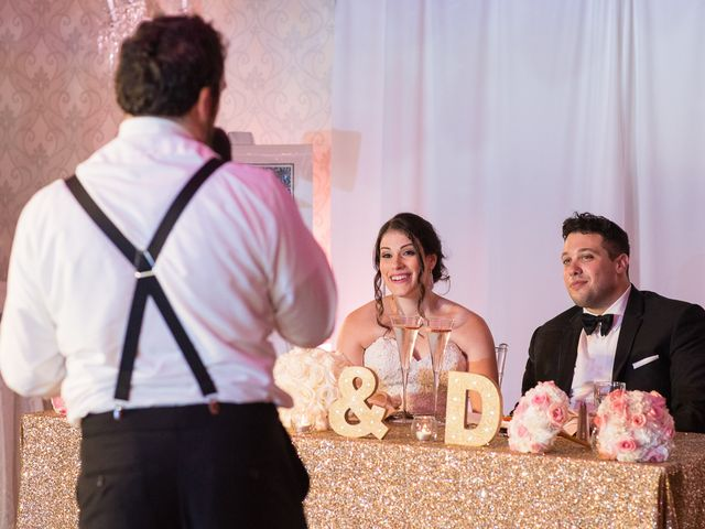 David and Amy's Wedding in Freehold, New Jersey 44