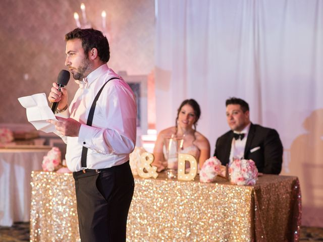 David and Amy's Wedding in Freehold, New Jersey 46