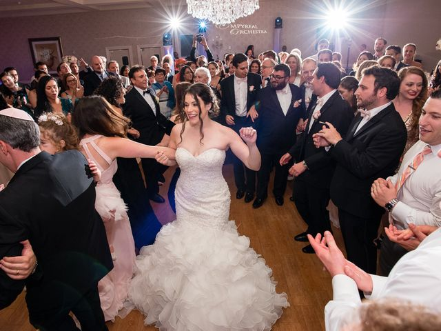 David and Amy's Wedding in Freehold, New Jersey 48