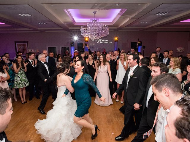 David and Amy's Wedding in Freehold, New Jersey 49
