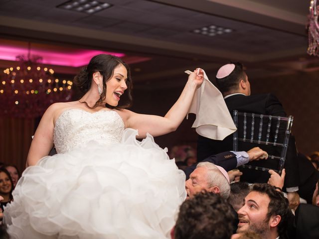 David and Amy's Wedding in Freehold, New Jersey 50
