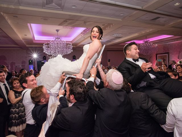 David and Amy's Wedding in Freehold, New Jersey 51