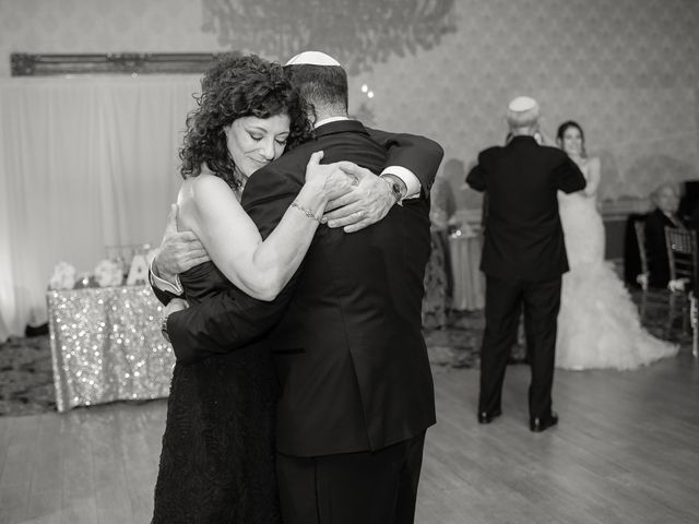 David and Amy's Wedding in Freehold, New Jersey 54