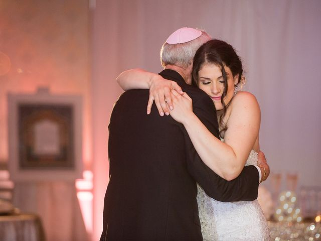 David and Amy's Wedding in Freehold, New Jersey 55