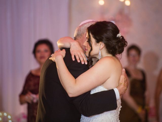 David and Amy's Wedding in Freehold, New Jersey 56