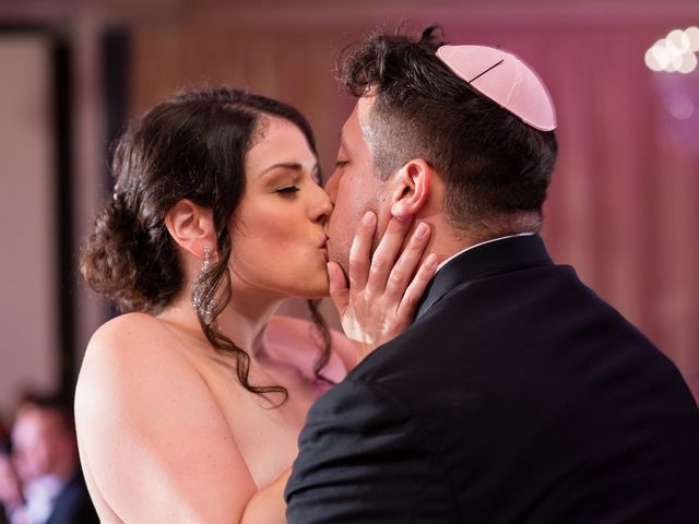 David and Amy's Wedding in Freehold, New Jersey 58