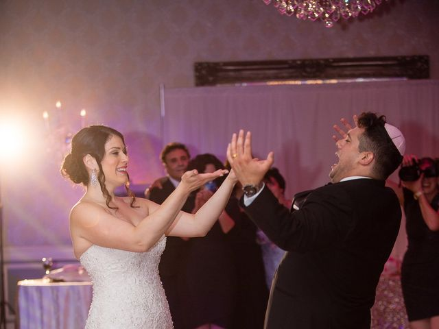 David and Amy's Wedding in Freehold, New Jersey 61